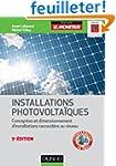 Installations photovolta�ques - 5e �d...