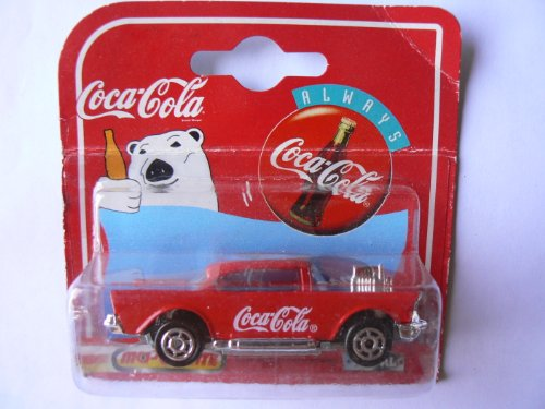 Coca Cola 200 Series 57' Chevy - 1