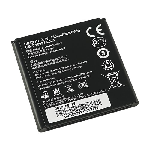 Huawei-B5N1H-1500mAh-Battery