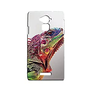 BLUEDIO Designer Printed Back case cover for Coolpad Note 3 - G2891