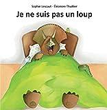 vignette de 'Je ne suis pas un loup (Sophie Lescaut)'