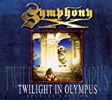 Twilight In Olympus (Special Edition) By Symphony X (2012-04-23)