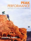 img - for Peak Performance: Success in College and Beyond book / textbook / text book