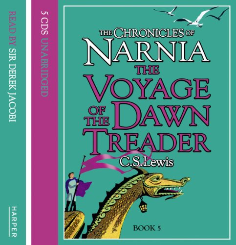 The Voyage of the Dawn Treader (The Chronicles of Narnia) PDF