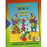 The Great ABC Treasure Huntby Ian Graham
