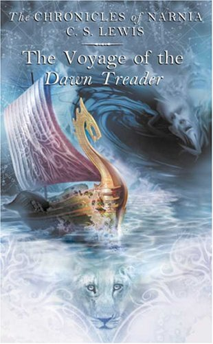 "The Voyage of the ""Dawn Treader"" (Chronicles of Narnia)"