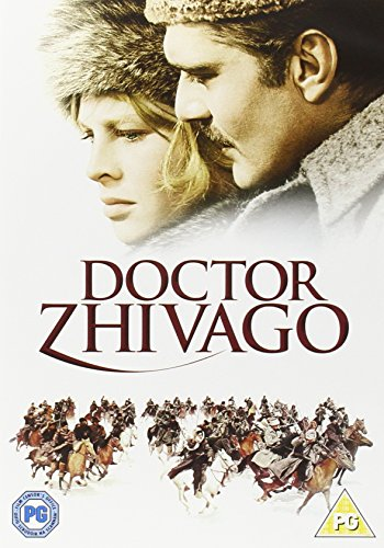 Doctor Zhivago [UK Import]