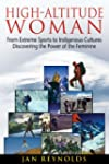 High-altitude Woman