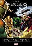 Image of The Avengers, Vol. 1 (Marvel Masterworks)
