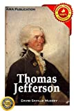 img - for Thomas Jefferson book / textbook / text book