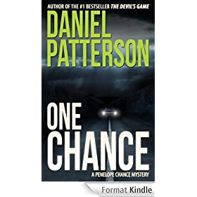 One Chance: A Thrilling Christian Fiction Mystery Romance (A Penelope Chance Cozy Mystery Series Book 1) (English Edition)