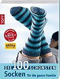 Die 100 schönsten Socken für die ganze Familie