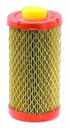 Lawn Mower Round Air Cleaner : Briggs stratton round air filter cartridge home