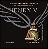 img - for Henry V (Arkangel Shakespeare) book / textbook / text book
