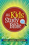 img - for Kids Study Bible-KJV (August 1, 2009) Hardcover book / textbook / text book