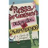 Rissa Bartholomew's Declaration Of Independence