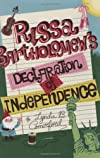 Rissa Bartholomew's Declaration Of Independence