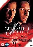 X Files Movie - Dvd [Import anglais]