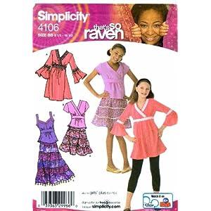 Tutorial: Tiered ruffle dress for girls · Sewing   CraftGossip.com