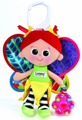 Lamaze Kerry the Fairy Play and Grow Toy