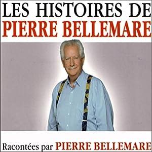 Les histoires de Pierre Bellemare 16 | Livre audio