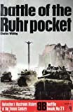 Battle of the Ruhr Pocket (0345279026) by Whiting, Charles