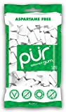 Pur Gum, Spearmint, 2.82-Ounce