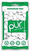 Pur Gum Spearmint 2.8-Ounce