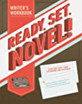 Ready, Set, Novel! A Noveling Jounal