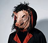Saw Pig Mask Economy