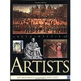 Encyclopedia of Artists: 6-volume set ~ Andrea Cimabue