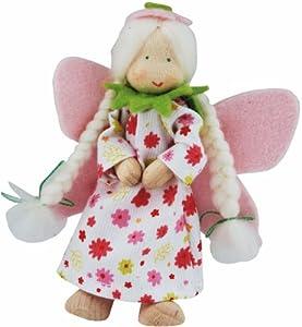 Kathe Kruse Waldorf Doll Girl Fairy