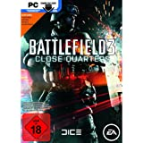 Battlefield 3 Close Quarters Add - On [Download - Code, kein Datenträger enthalten] - [PC]