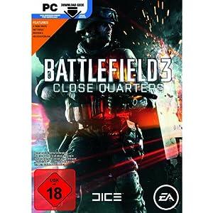 Battlefield 3 Close Quarters Add - On [Download - Code, kein Datenträger enthalten] - [PC]