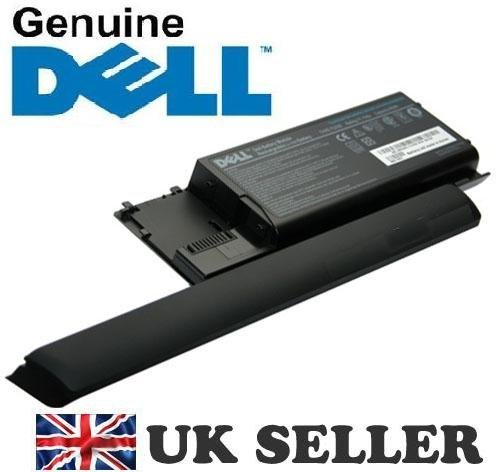 GENUINE Original DELL Latitude D620 D630 Battery Black Friday & Cyber Monday 2014