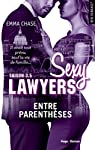 Sexy Lawyers, tome 3.5 par Chase
