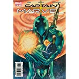 Captain Marvel (6th Series), Edition# 6
