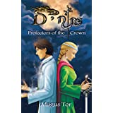 D-Nine: Protectors of the Crown ~ Magus Tor