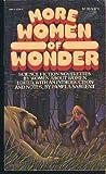 More women of wonder: Science fiction novelettes by women about women