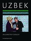 Uzbek: An Elementary Textbook