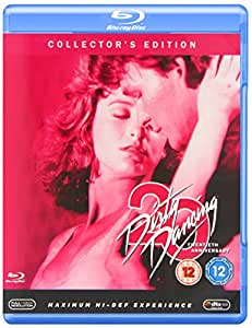 Dirty Dancing [Blu-ray] [Import anglais]