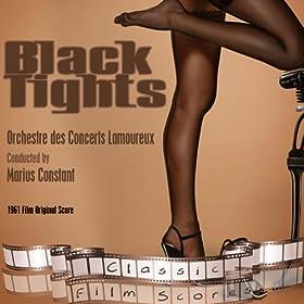 Black Tights (1961 Film Original Score)