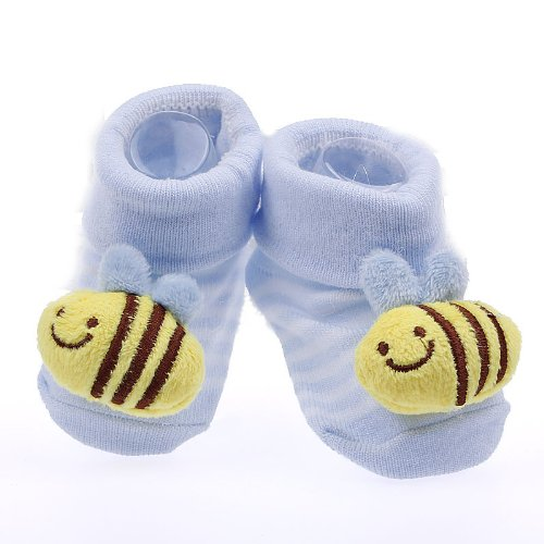Orien Cute Yellow Honeybee Newborn Baby Boys