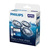 Philips HS85/60 Shaving Head Unit with Refill Cartridge (Lotion Sold Separately)