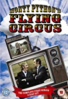 Monty Python's Flying Circus - The Complete First Series [DVD] [1969] [2007]