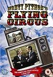 echange, troc Monty Python's Flying Circus - Season 1 [Import anglais]