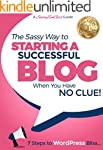 Starting a Successful Blog when you h...