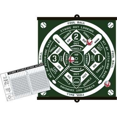 MVP Baseball Game