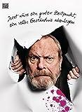 Image de Gilliamesque: Meine Prä-posthumen Memoiren