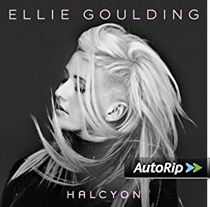 Halcyon By Ellie Goulding Amazon Co Uk Music